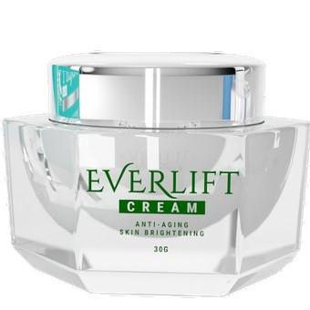 Everlift ทำงานต่างจากผลิตภัณฑ์อื่นอย่างไร? ดีไหมครีมของปลอม